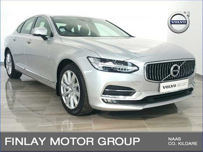 Volvo S90 D3 Inscription Automatic , Rear Camera , Winter Pack , Nav ,