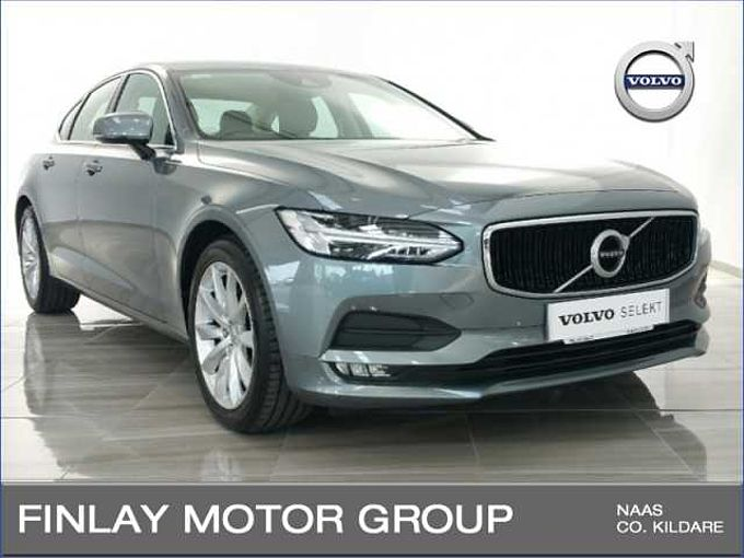 Volvo S90 D4 Momentum Automatic