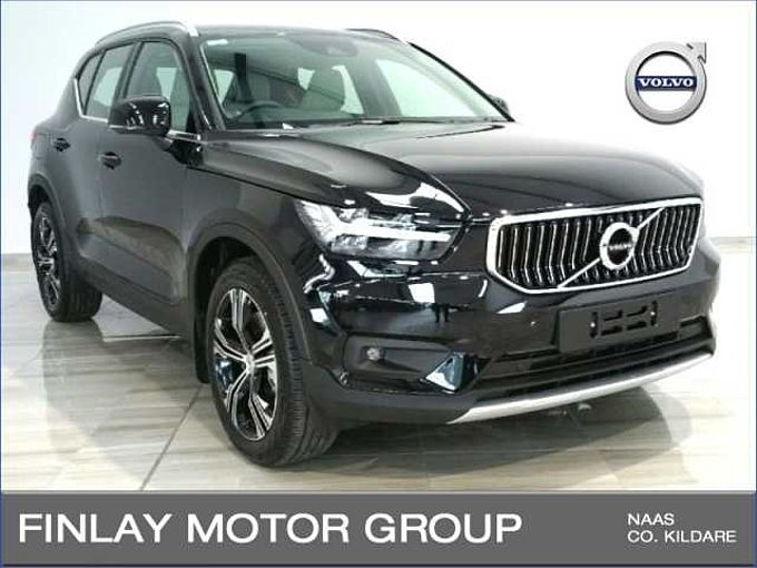 Volvo XC40 T5 Twin Engine Inscription Automatic , Available for test drive