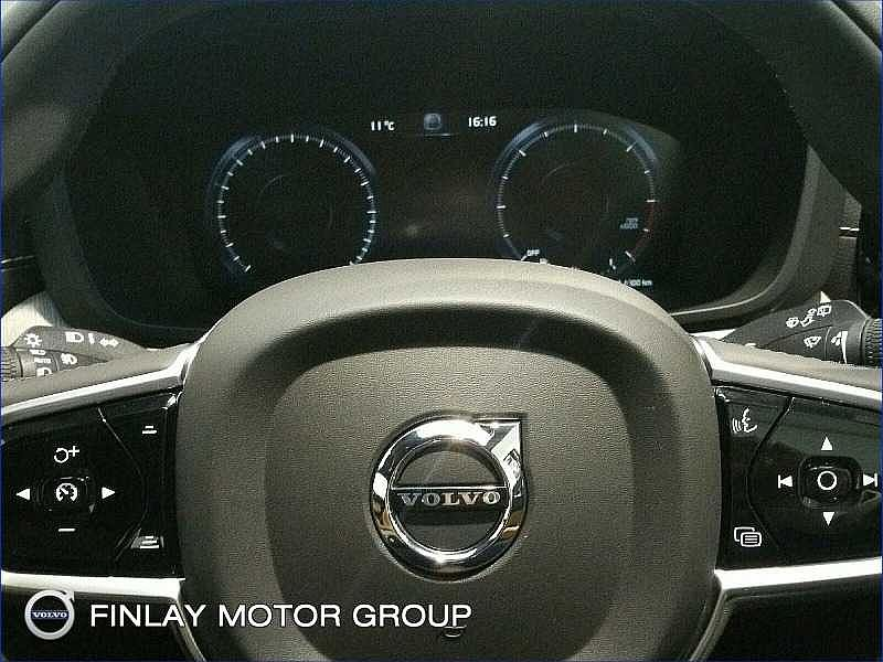 Volvo  D4 FWD Inscription Automatic