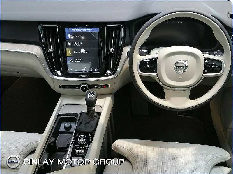 Volvo  T4 Inscription Automatic ( Pilot assist , Winter Pack , Upgrade Alloy wheel )